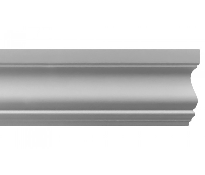 Casing and Chair Rail: FM-7000 Flat Molding