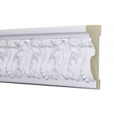 Casing and Chair Rail: FM-7215 Flat Molding