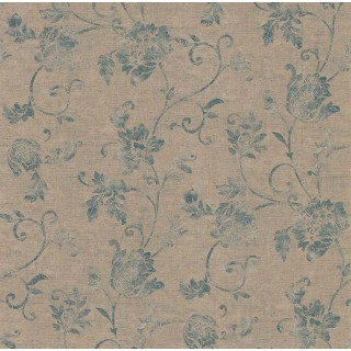 Floral Wallpaper FT23557