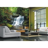 Murals Wall Mural - Wallpaper Mural for Accent Wall Non-woven FTN 2450