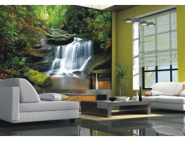 Wall Mural - Wallpaper Mural for Accent Wall Non-woven FTN 2450
