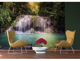 Wall Mural - Wallpaper Mural for Accent Wall Non-woven FTN 2451