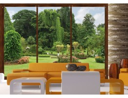 Wall Mural - Wallpaper Mural for Accent Wall Non-woven FTN 2456