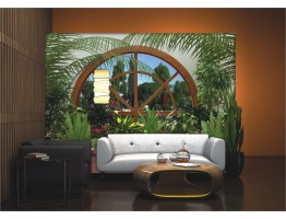 Wall Mural - Wallpaper Mural for Accent Wall Non-woven FTN 2457