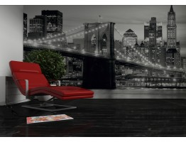 Wall Mural - Wallpaper Mural for Accent Wall Non-woven FTN 2465