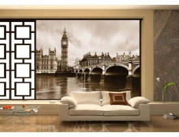 Wall Mural - Wallpaper Mural for Accent Wall Non-woven FTN 2466