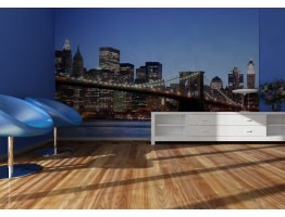 Wall Mural - Wallpaper Mural for Accent Wall Non-woven FTN 2472