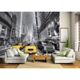 Murals Wall Mural - Wallpaper Mural for Accent Wall Non-woven FTN 2474