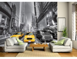 Wall Mural - Wallpaper Mural for Accent Wall Non-woven FTN 2474