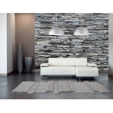 Murals Wall Mural - Wallpaper Mural for Accent Wall Non-woven FTN 2479