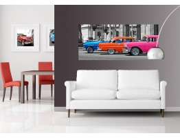 Wall Mural - Wallpaper Mural for Accent Wall Non-woven FTN H 2702