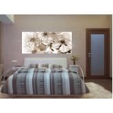 Murals: Wall Mural - Wallpaper Mural for Accent Wall Non-woven FTN H 2706