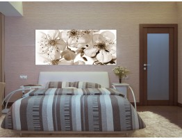 Wall Mural - Wallpaper Mural for Accent Wall Non-woven FTN H 2706