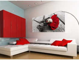 Wall Mural - Wallpaper Mural for Accent Wall Non-woven FTN H 2717