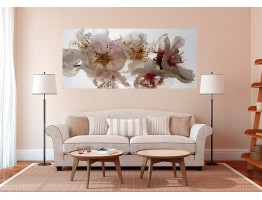 Wall Mural - Wallpaper Mural for Accent Wall Non-woven FTN H 2742