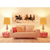 Murals Wall Mural - Wallpaper Mural for Accent Wall Non-woven FTN H 2748