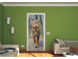 Wall Mural - Wallpaper Mural for Accent Wall Non-woven FTN V 2800