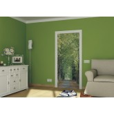 Wall Mural - Wallpaper Mural for Accent Wall Non-woven FTN V 2807