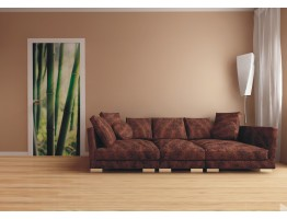 Wall Mural - Wallpaper Mural for Accent Wall Non-woven FTN V 2856