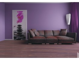 Wall Mural - Wallpaper Mural for Accent Wall Non-woven FTN V 2857