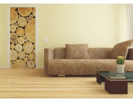Wall Mural - Wallpaper Mural for Accent Wall Non-woven FTN V 2870