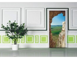 Wall Mural - Wallpaper Mural for Accent Wall Non-woven FTN V 2878