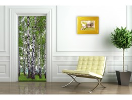 Wall Mural - Wallpaper Mural for Accent Wall Non-woven FTN V 2896