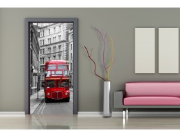 Wall Mural - Wallpaper Mural for Accent Wall Non-woven FTN V 2898