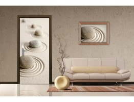 Wall Mural - Wallpaper Mural for Accent Wall Non-woven FTN V 2906