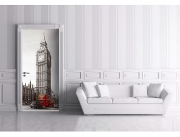 Wall Mural - Wallpaper Mural for Accent Wall Non-woven FTN V 2911