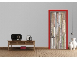Wall Mural - Wallpaper Mural for Accent Wall Non-woven FTN V 2922