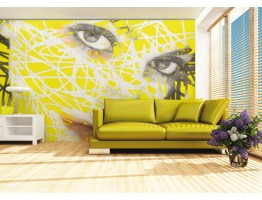 Wall Mural - Wallpaper Mural for Accent Wall Non-woven FTN XXL 0394