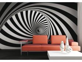 Wall Mural - Wallpaper Mural for Accent Wall Non-woven FTN XXL 0452