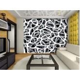 Wall Mural - Wallpaper Mural for Accent Wall Non-woven FTN XXL 1128