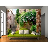 Wall Mural - Wallpaper Mural for Accent Wall Non-woven FTN XXL 1145