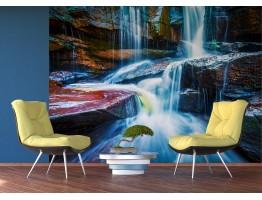 Wall Mural - Wallpaper Mural for Accent Wall Non-woven FTN XXL 2426