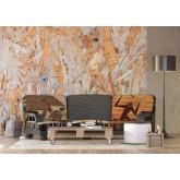 Murals: Wall Mural - Wallpaper Mural for Accent Wall Non-woven FTN XXL 2431