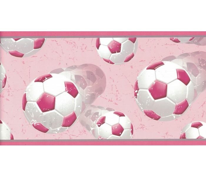 Sports Wallpaper Borders: Football Wallpaper Border GIR94252B