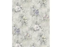 Floral Wallpaper HB24117
