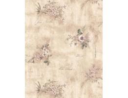 Floral Wallpaper HB24167