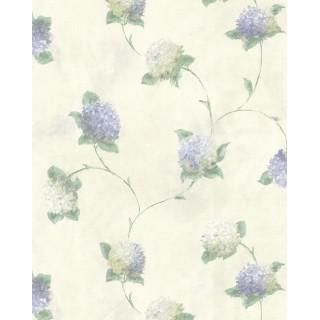 Floral Wallpaper HB24174