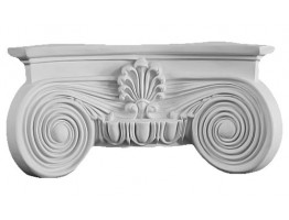 Half Column Capital 7 Inch (One Half Included)
