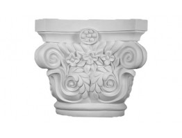 Half Column Capital 9 inch (One Half Included)