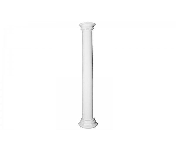 "Half Column Set HC-8023-SC1 9"" Half Column Set Brewster Wallcoverings"