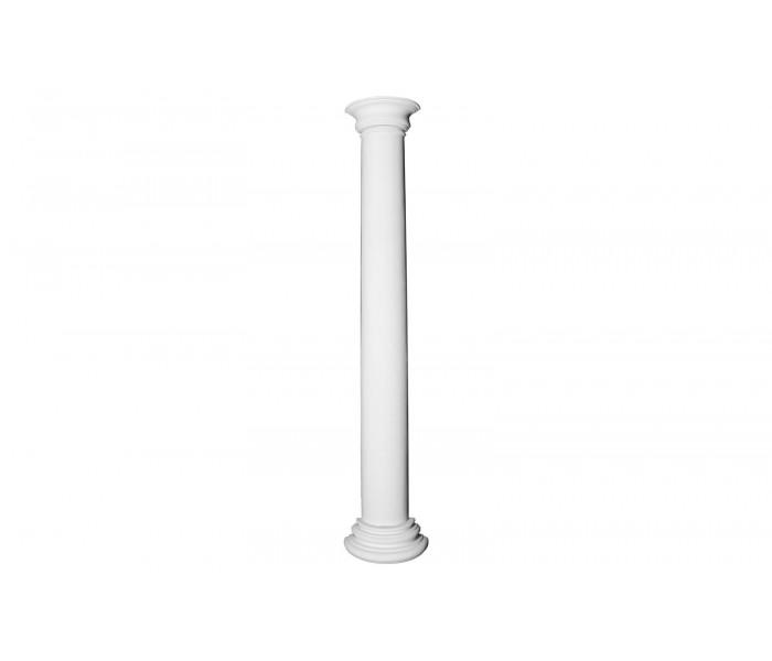"Half Column Set: HC-8023-SC1 9"" Half Column Set"