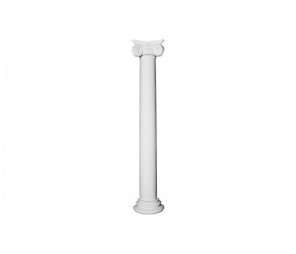 "Half Column Set HC-8023-SC2 9"" Half Column Set Brewster Wallcoverings"