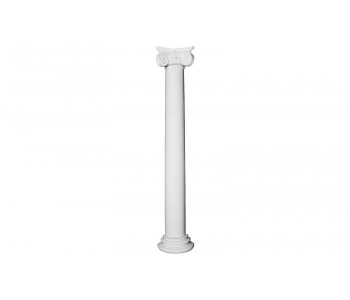 "Half Column Set: HC-8023-SC2 9"" Half Column Set"