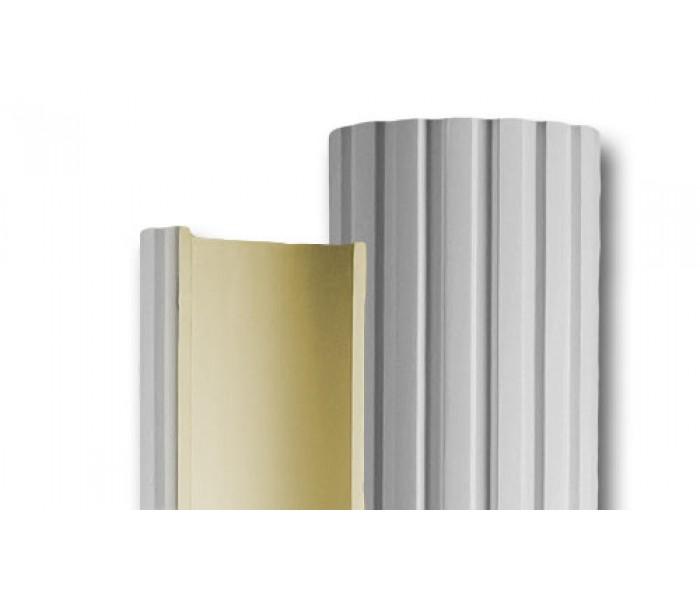 Half Column: HC-8036-FS Half Column 12
