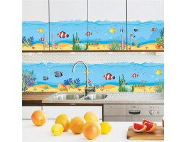 Sea World Wall Decals HM0065