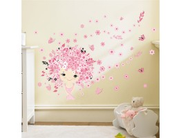 Fairy Wall Decals HM0068